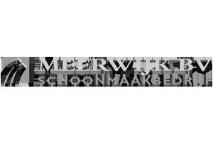 Schoonmaakbedrijf Meerwijk